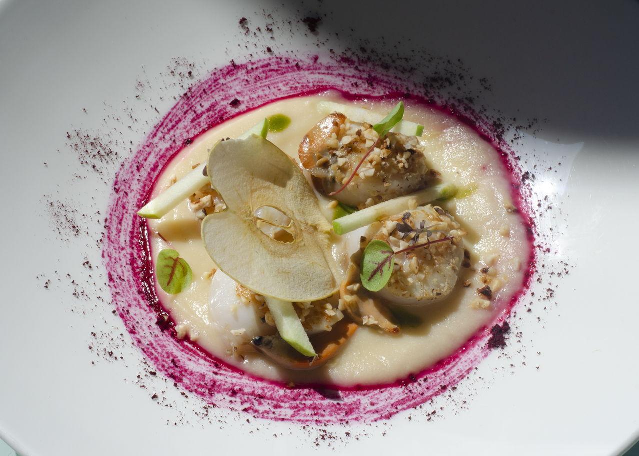 Ristorante Lineadombra Venezia - Gallery Cucina