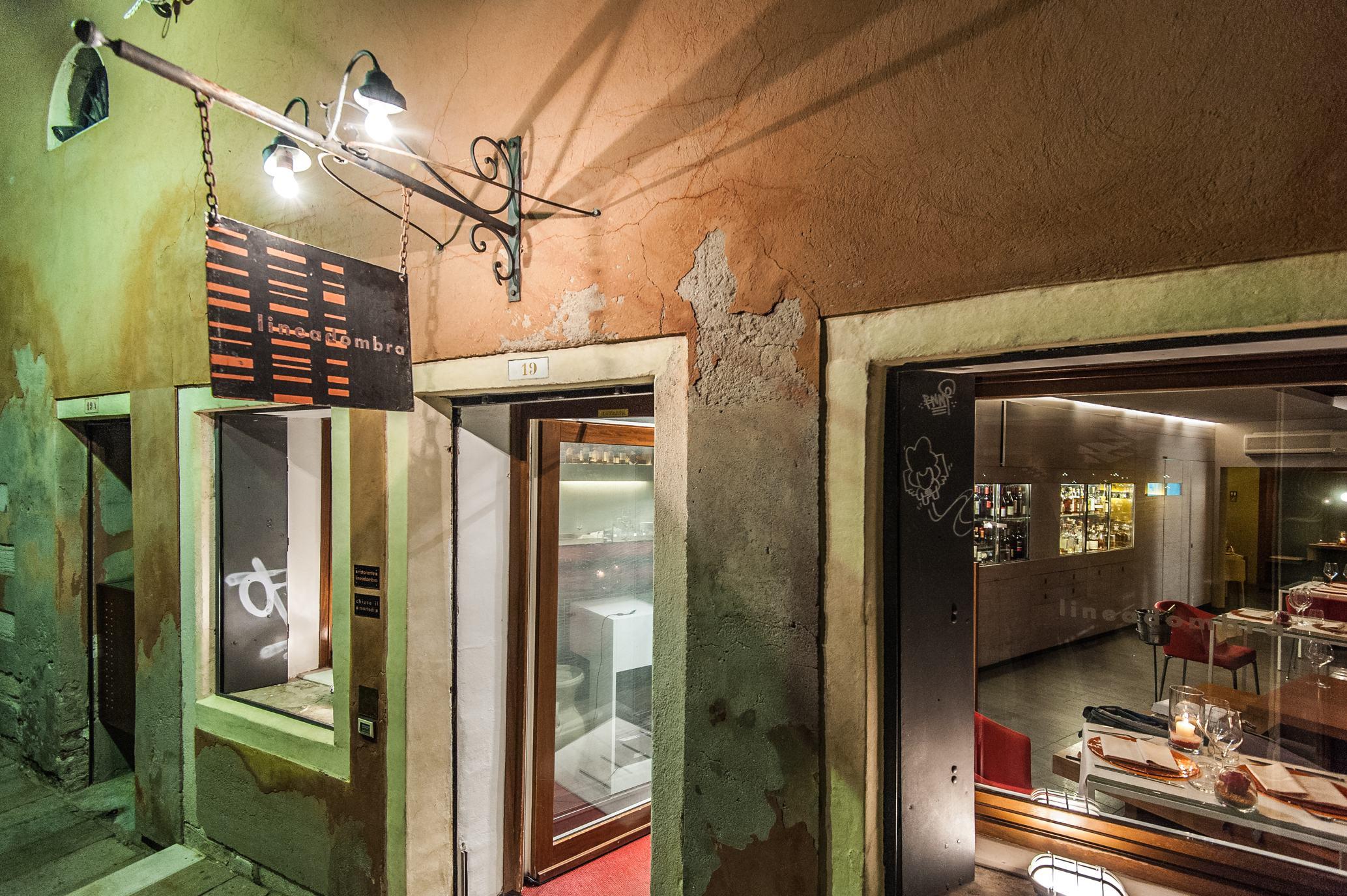 Ristorante Lineadombra Venezia - Gallery Ristorante