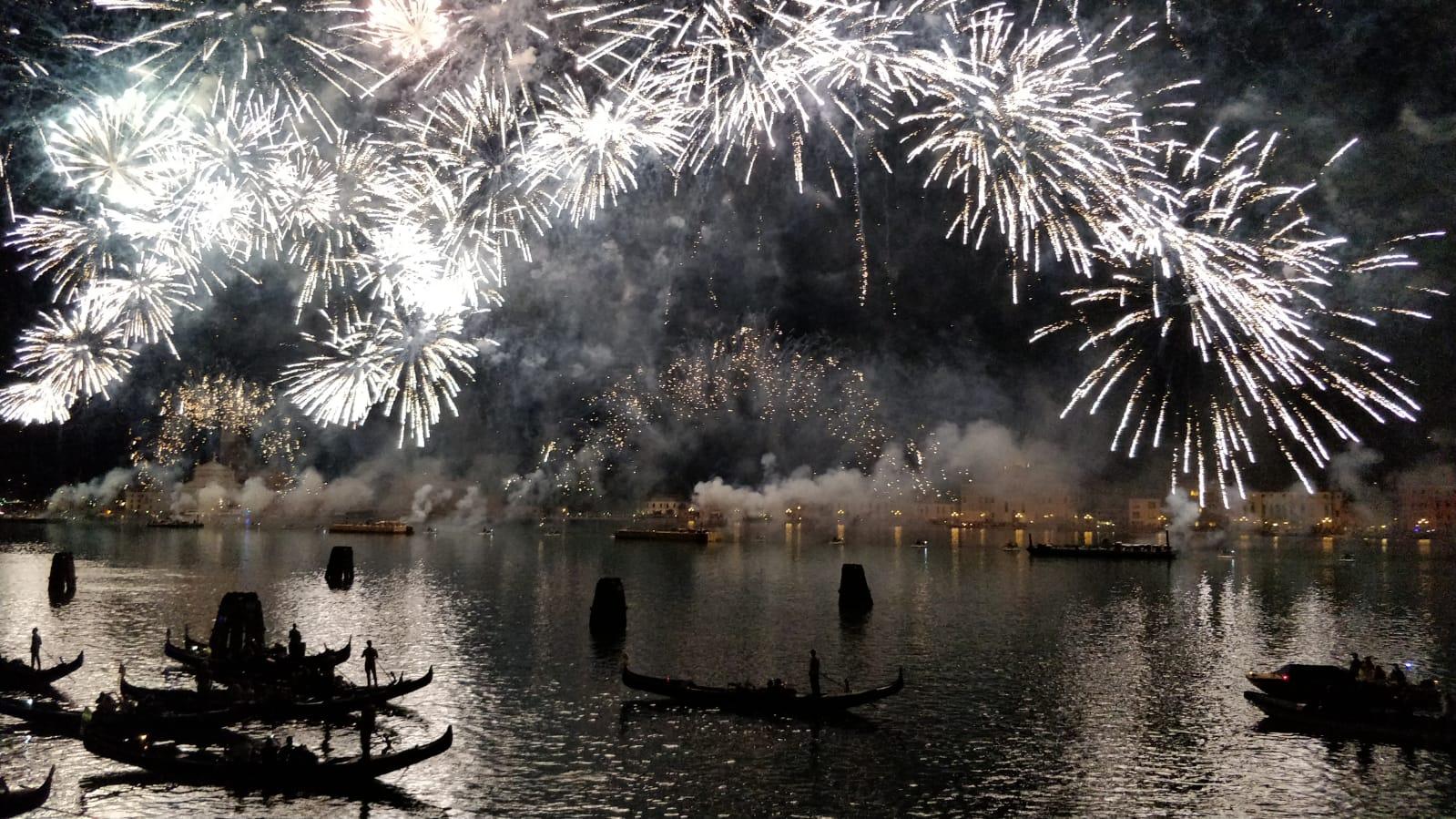 Ristorante Lineadombra Venezia - Redentore